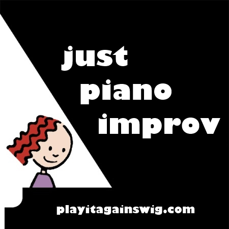 Just Piano Improv